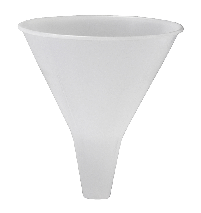 Funnel - Wide Neck, 32 oz.