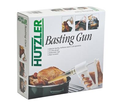 Basting Gun