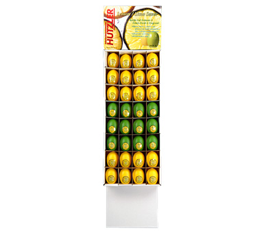 Lemon / Lime Saver Floor Display