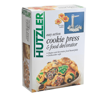 Easy Action Cookie Press & Food Decorator