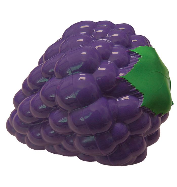 Snack Attack Grapes to-go