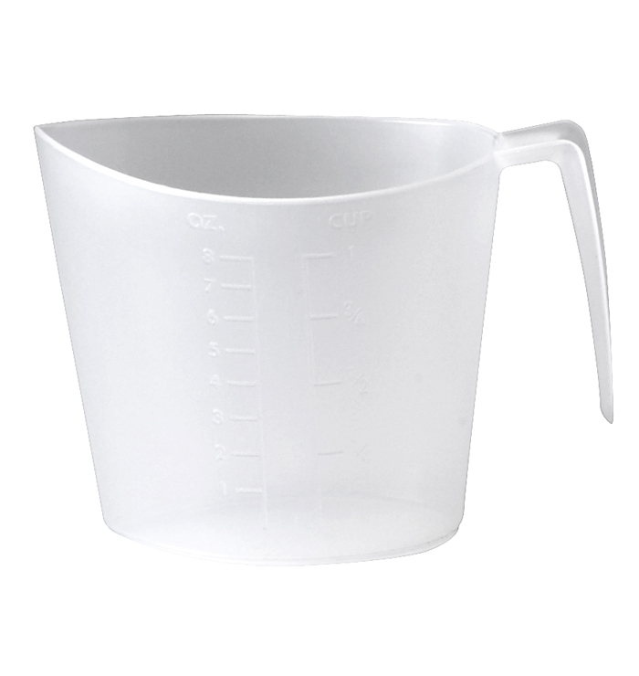 Half Pint Pitcher, graduated