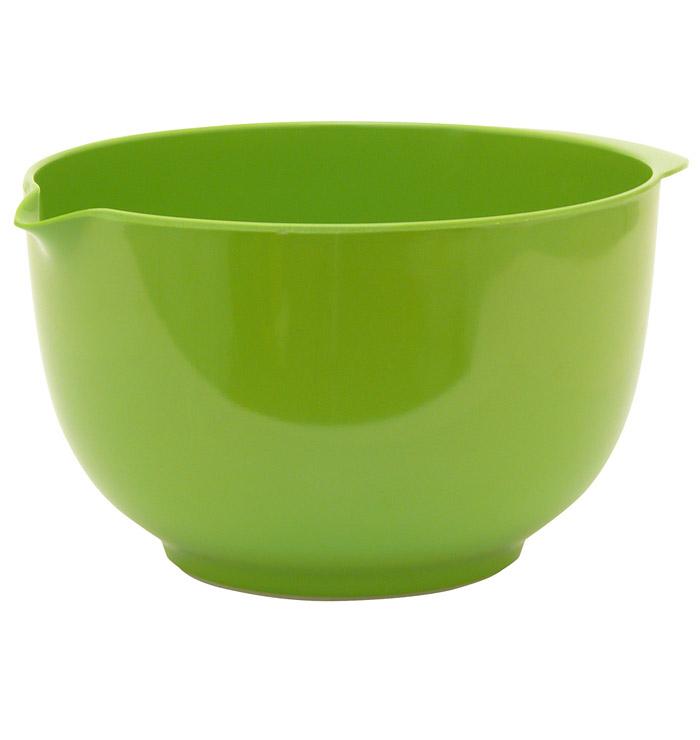 2.5 Liter Melamine Mixing Bowl