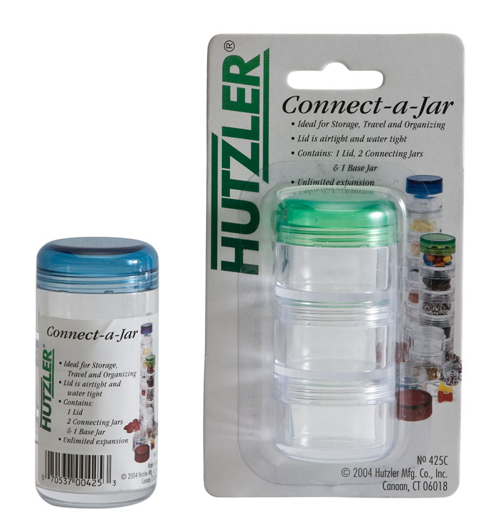 Connect–A–Jar