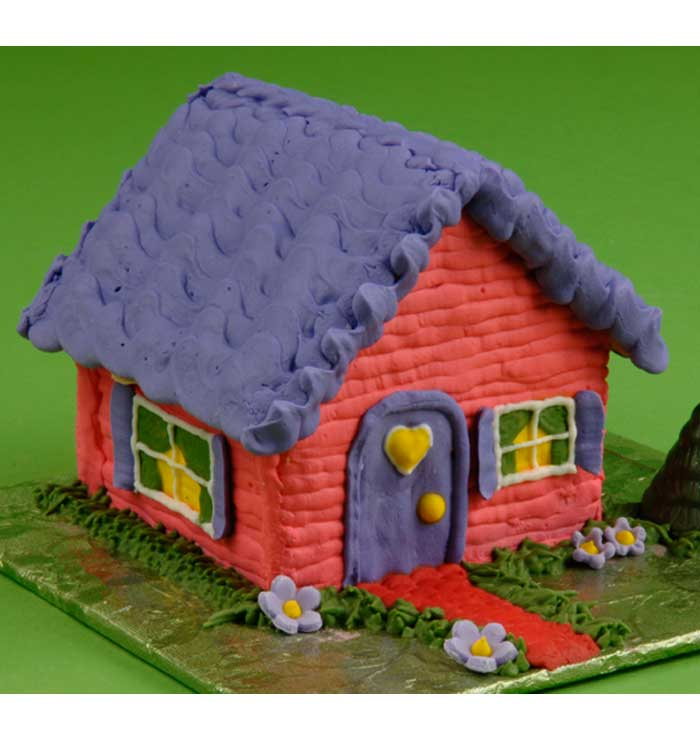 Cookie Town - Holiday Home