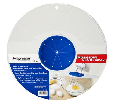Mixer Splatter Guard - 11.75