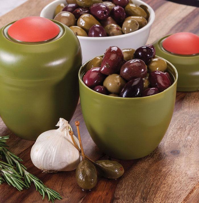 Olive Keeper