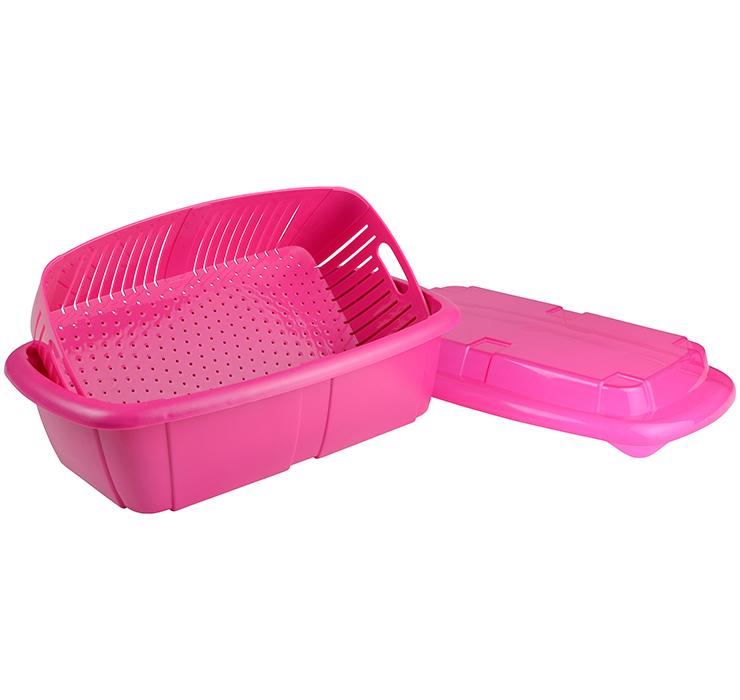 Fruit Saver Basket