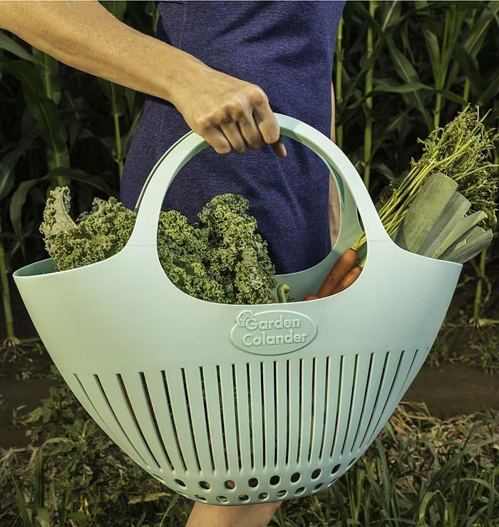 Garden Colander®