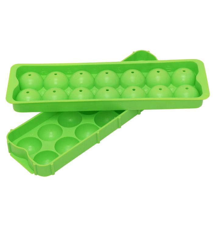 Ice Ball Tray, 14 Balls