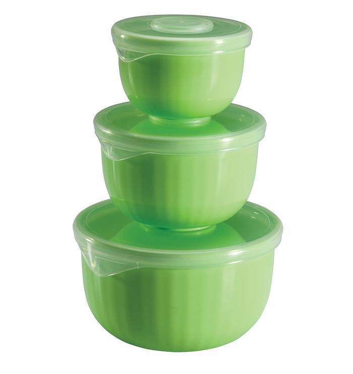 PrepEase® Prep Bowl Set