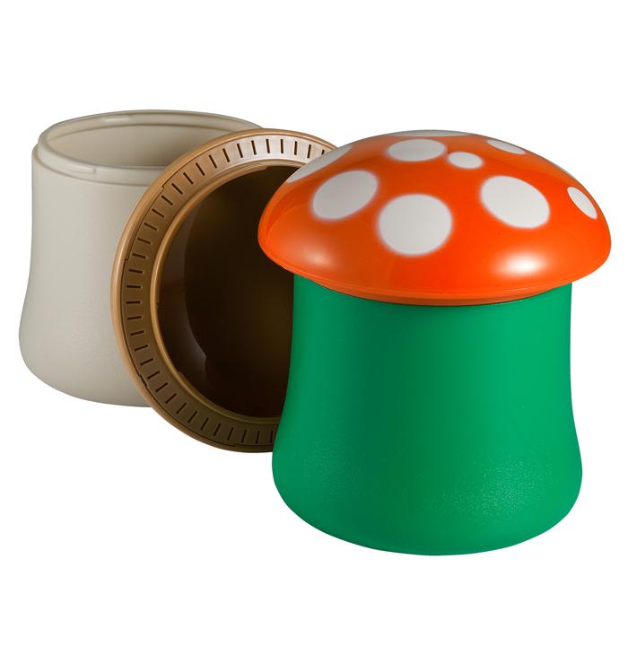 Mushroom Saver