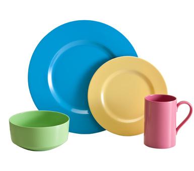 Dinner Plate, 11
