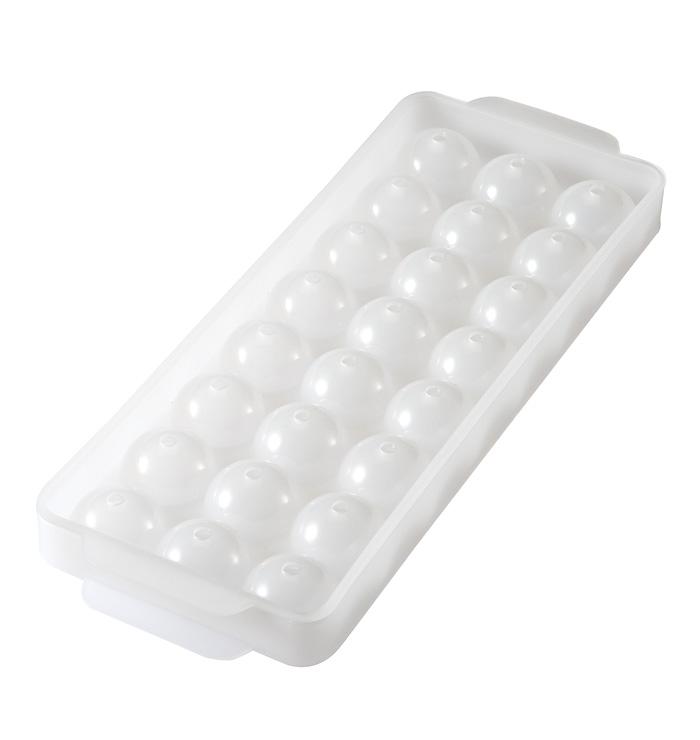 Ice Ball Tray, 24 Balls