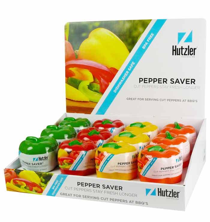 Pepper Saver™ Counter Display