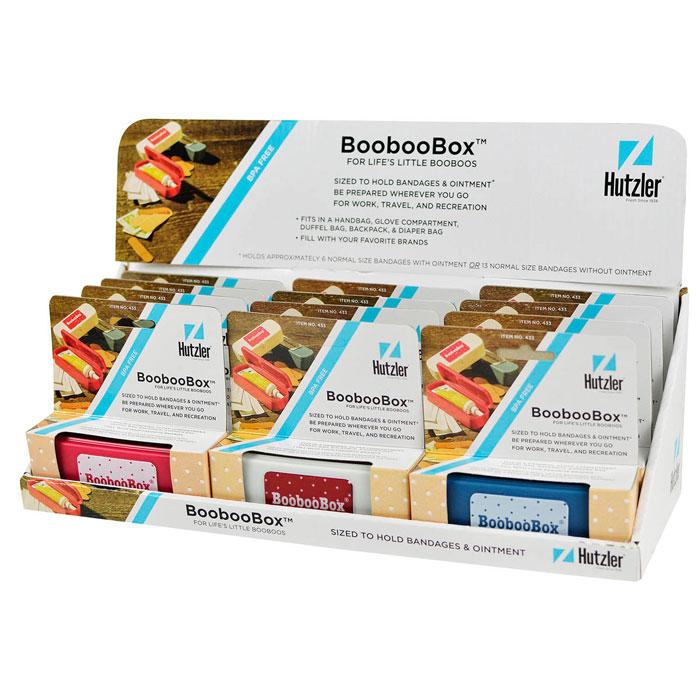BoobooBox® Counter Display