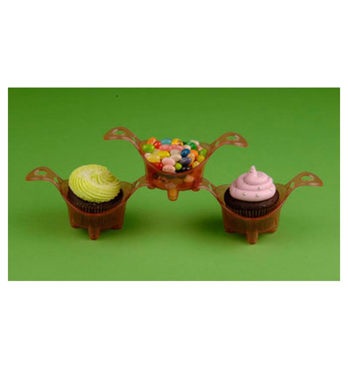 Cupcake Stackers, Set of 3