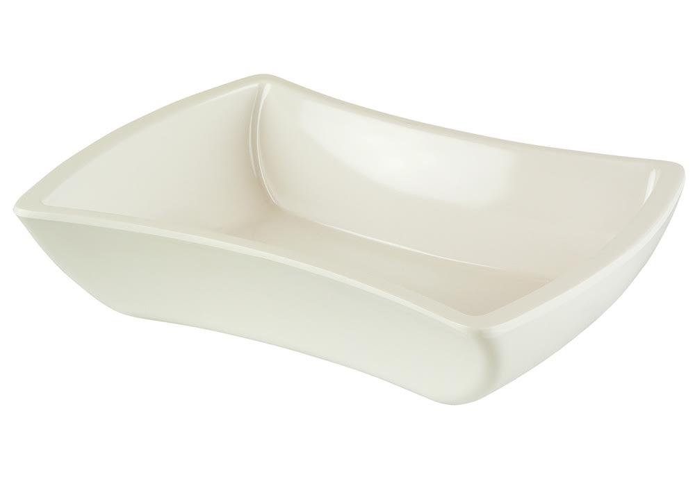 Hourglass Bowl