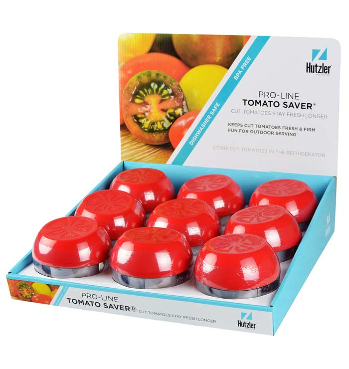 Pro-Line Tomato Saver® Counter Display