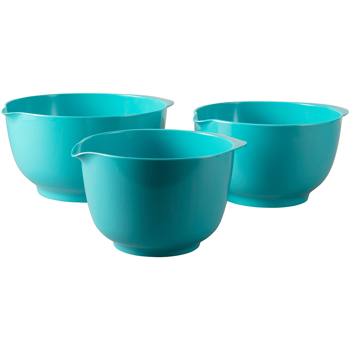 1.5, 2, & 4 Liter Melamine Bowl Set