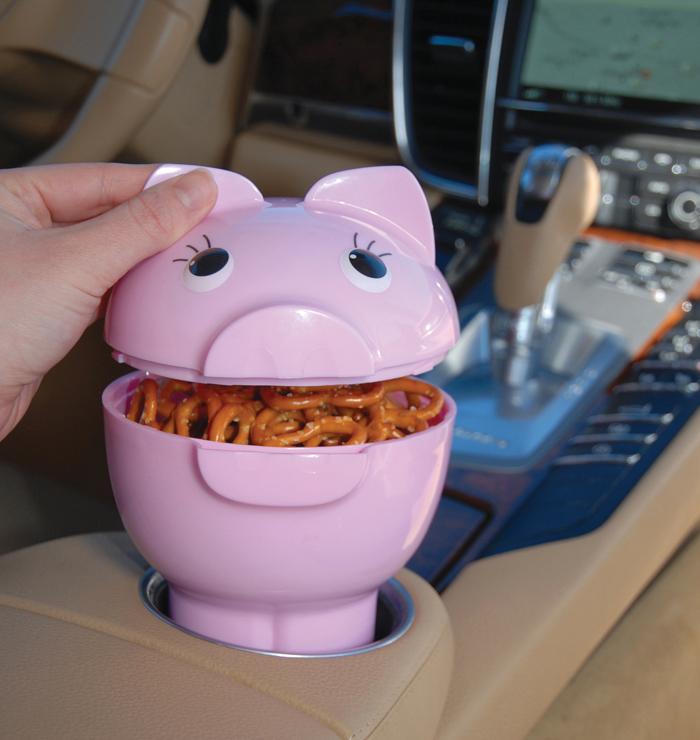 PigOut® CarGo Container