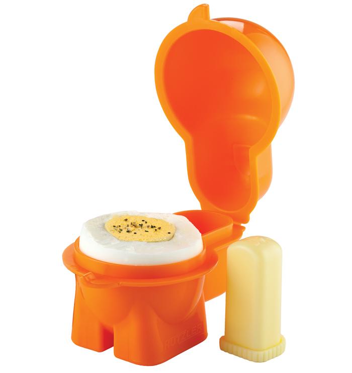 Egg to-go