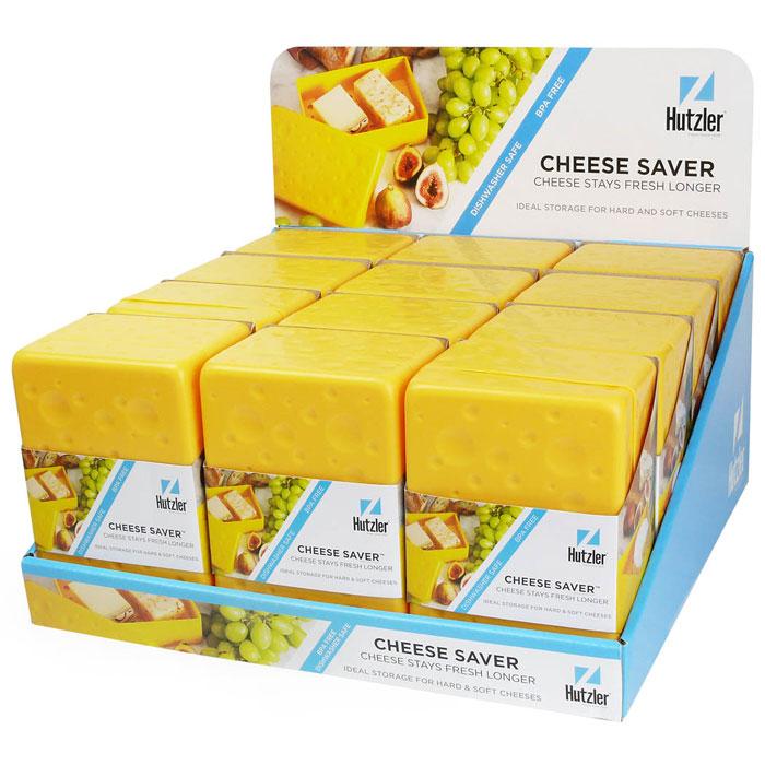 Cheese Saver® Counter Display