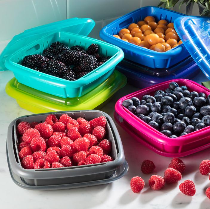 Bitty Berry Box