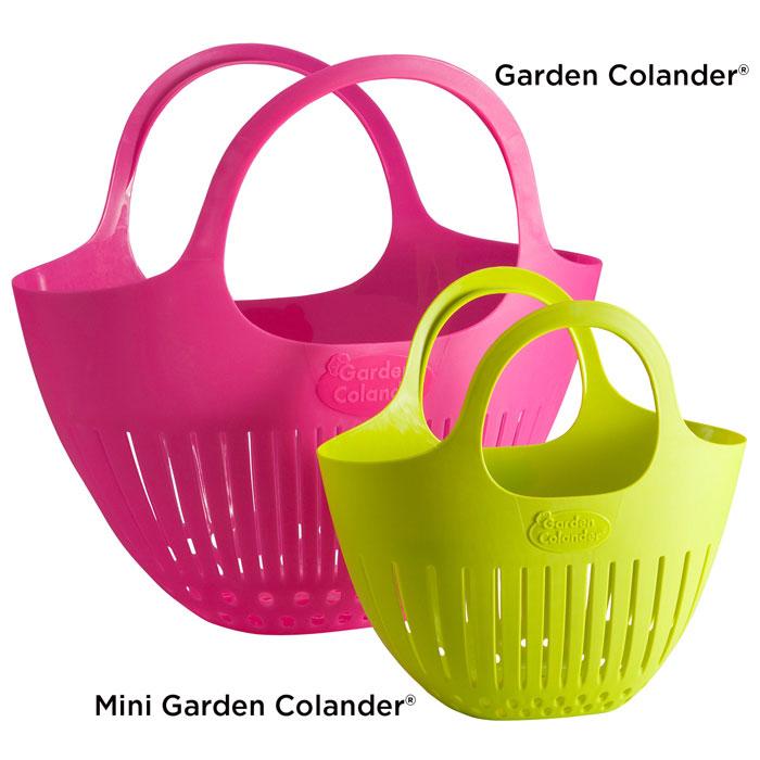 Mini Garden Colander®