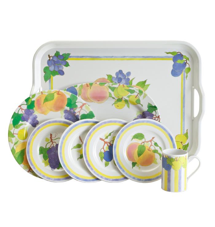 Dessert / Salad Plate, 7.5