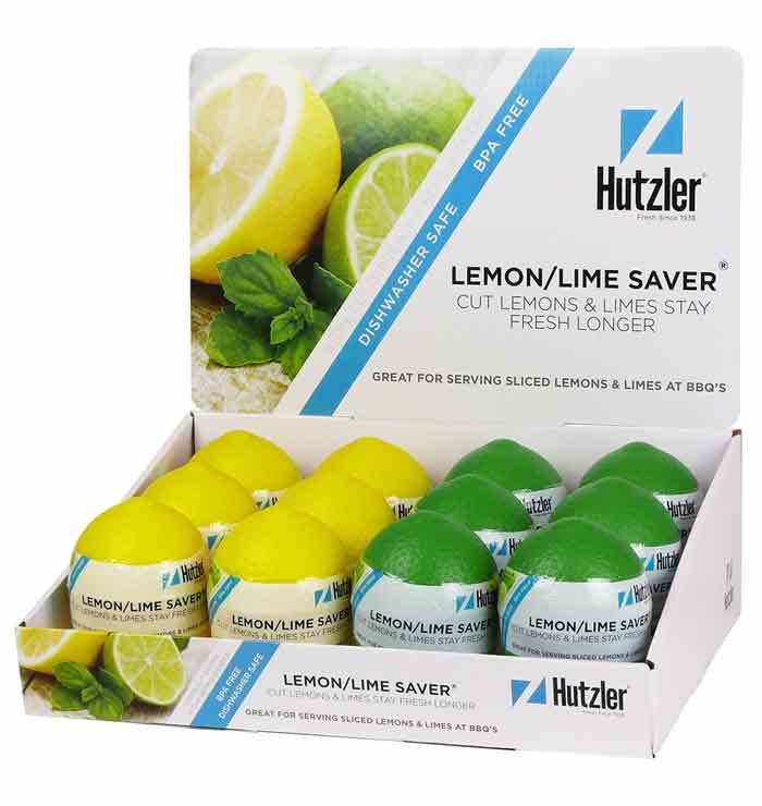 Lemon / Lime Saver® Counter Display