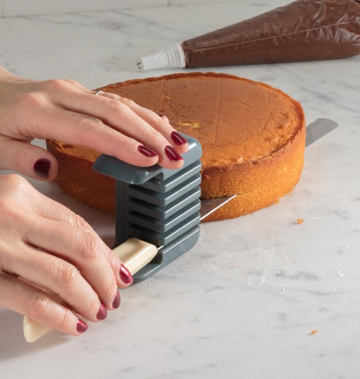 Torte Tool