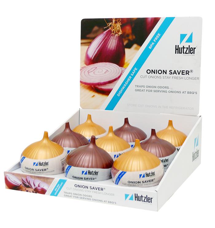 Onion Saver® Counter Display