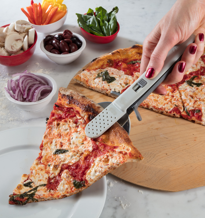 Pizza Slice n Serve