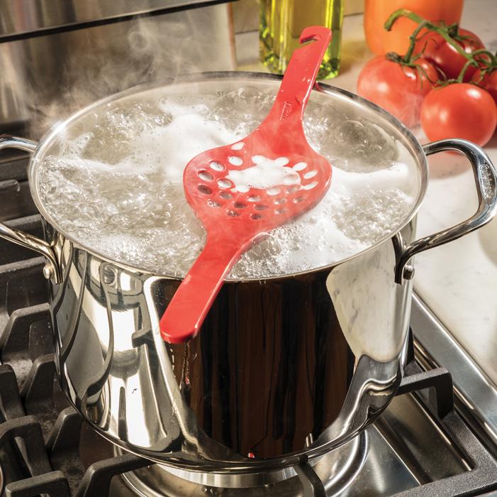 Boil Over Stopper