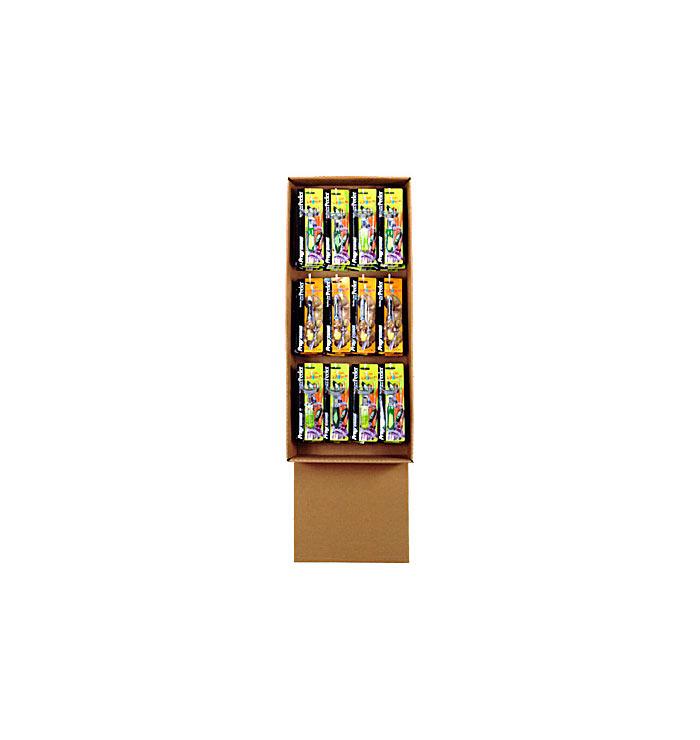 Fun Kitchen Peelers Power Panel / Floor Display