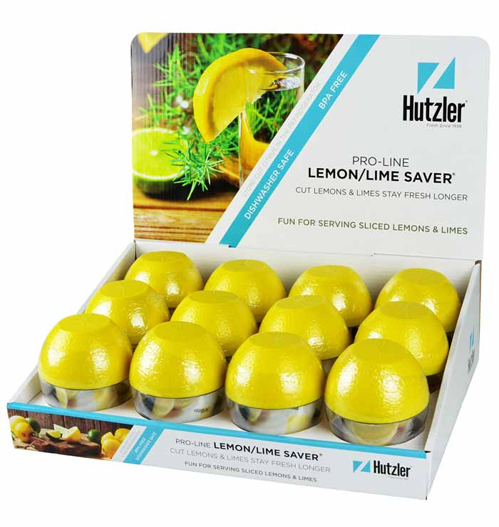 Pro-Line Lemon Saver Counter Display