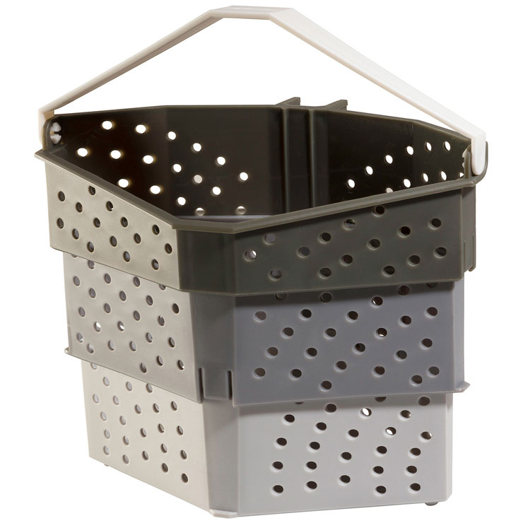 Collapsible Cooker